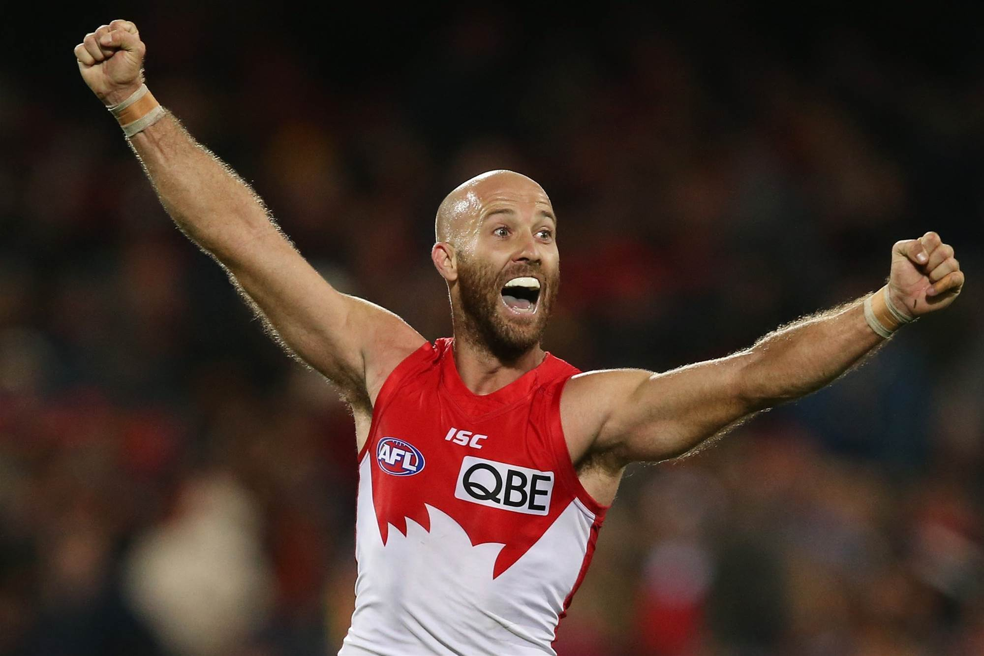Veteran signing boosts Swans