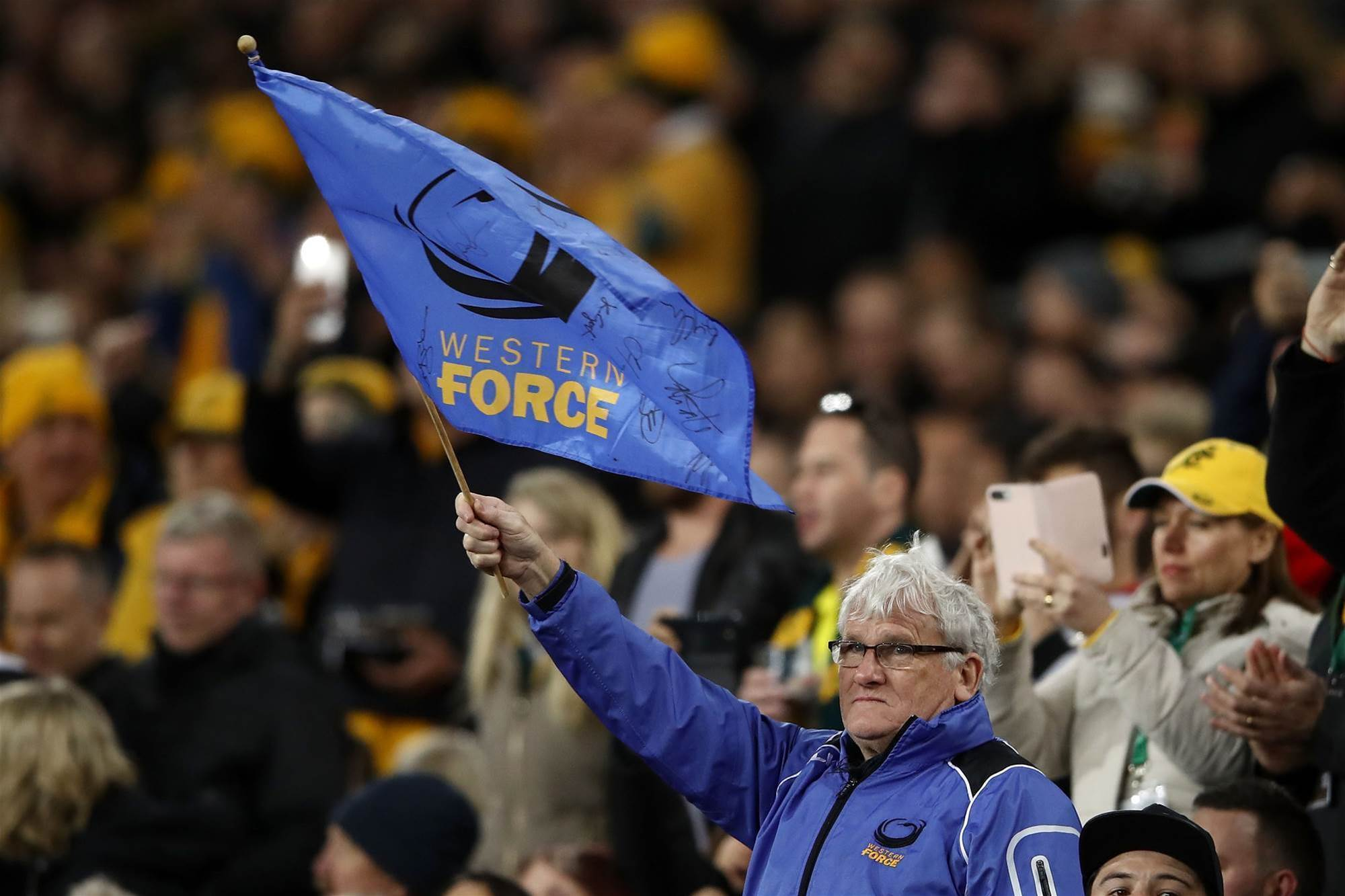Western Force appeal quashed