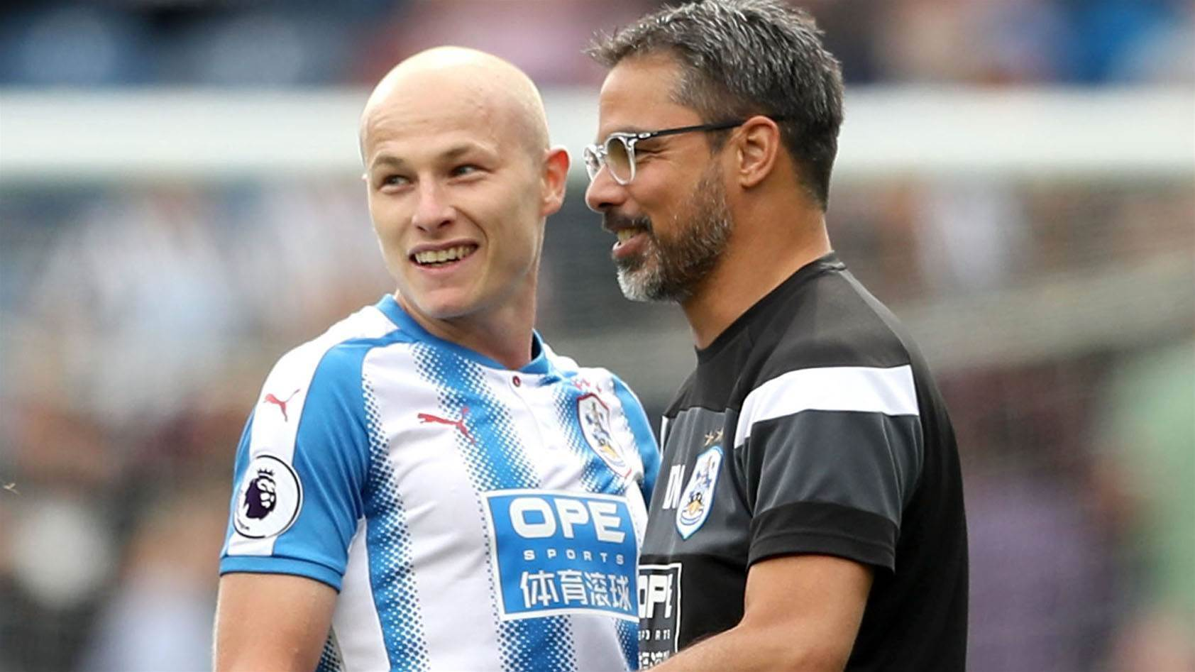 Mooy is unusual, but that's why I like him - Wagner