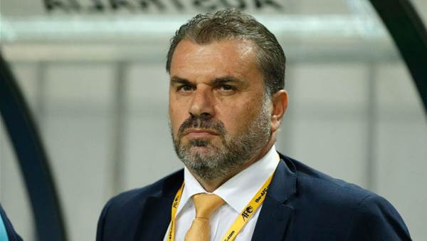 Ange takes responsibility for defeat