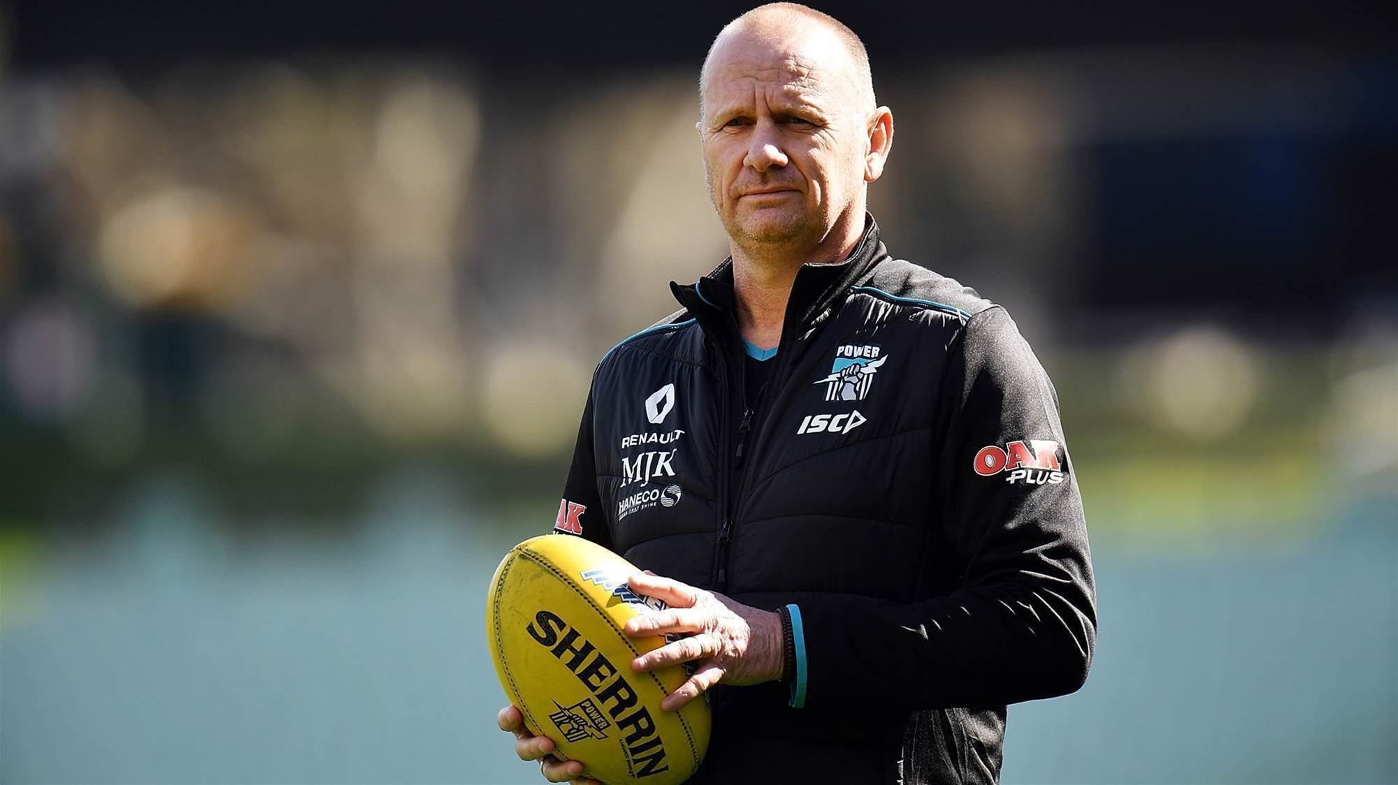 Hinkley to stay at Port until 2021