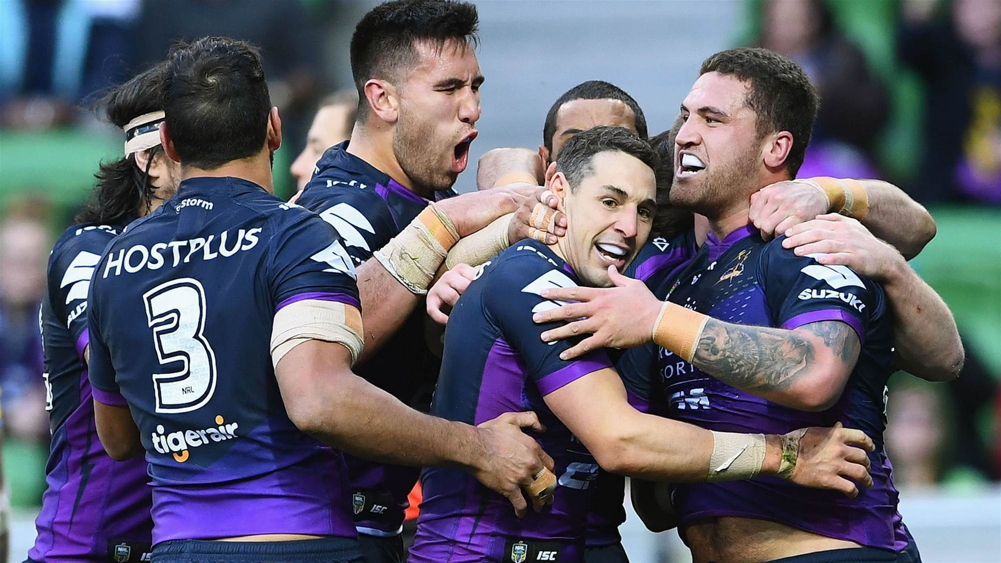NRL Preliminary Finals Preview