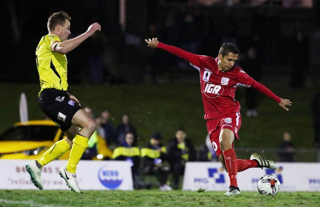 More tricks to come from Matmour