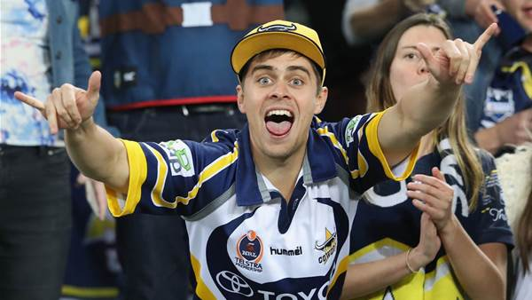 NRL smashes AFL crowd numbers
