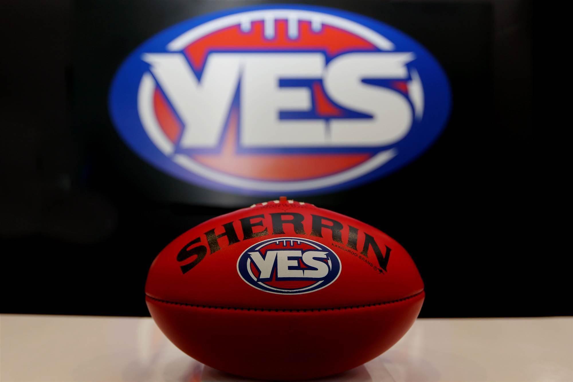 AFL release 2018 fixture