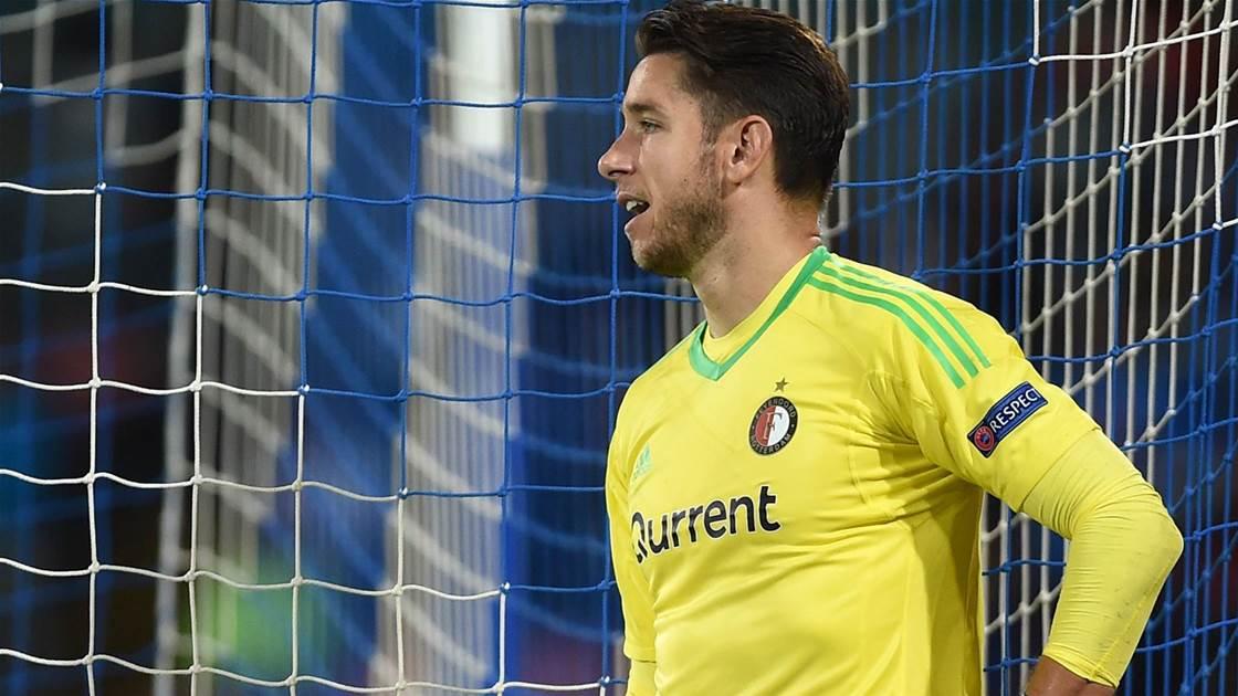 Jones & Feyenoord suffer second Champions League loss