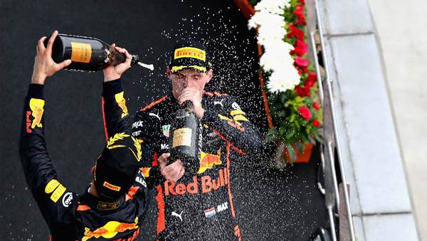 We would have beaten Vettel: Horner
