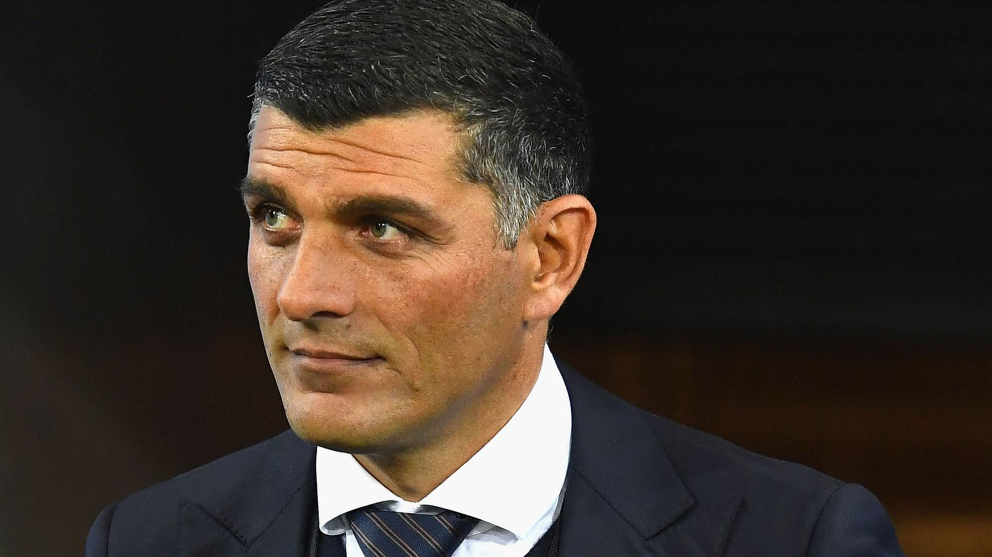 Aloisi: Roar 'safe' and sorry