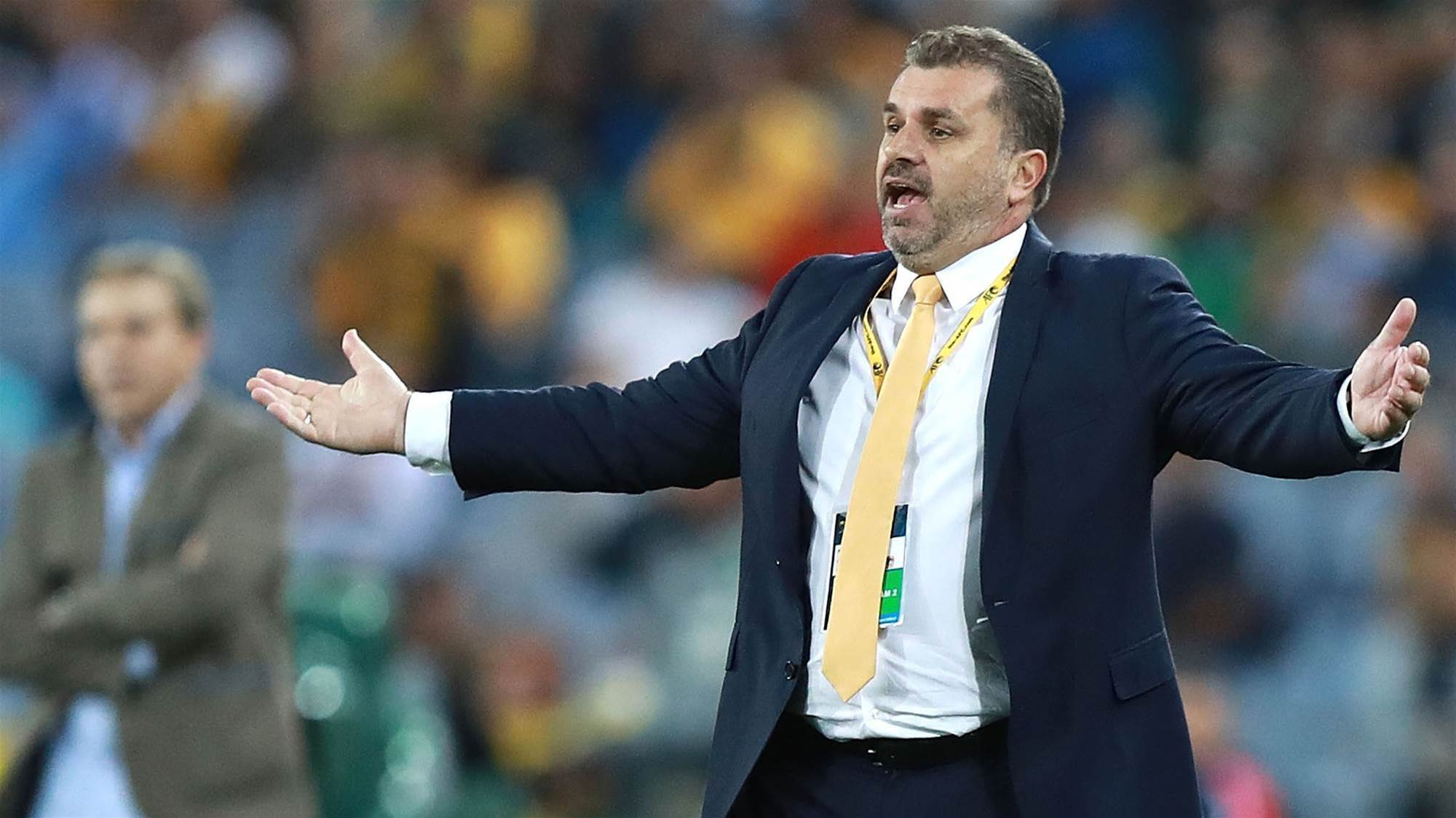Ange: That's why Timmy is the greatest ever