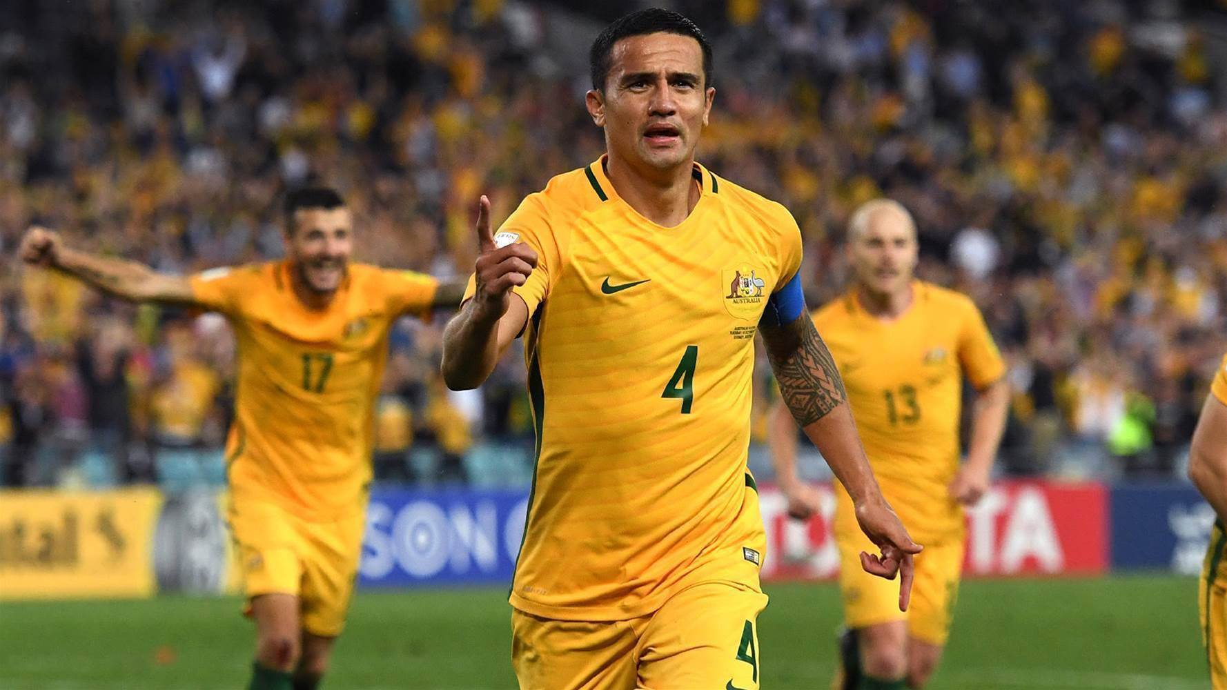 FIFA to give Socceroos $200,000 for World Cup play-off travel