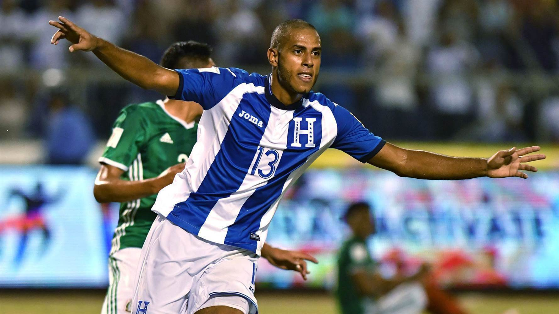 Honduras set kick-off time for Socceroos tie