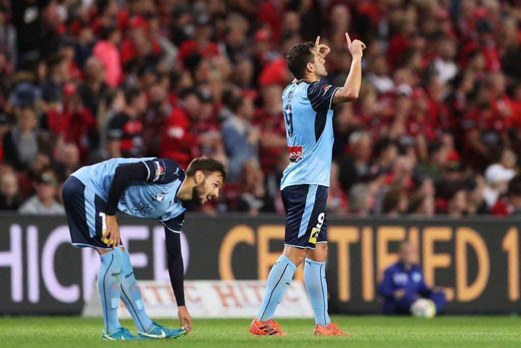 Foxe: Sydney penalty was 'soft'