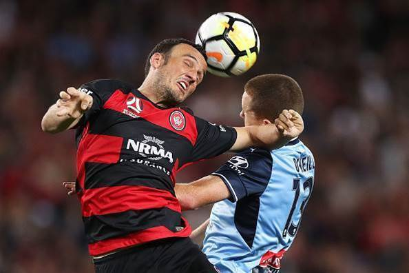 Sydney Derby player ratings