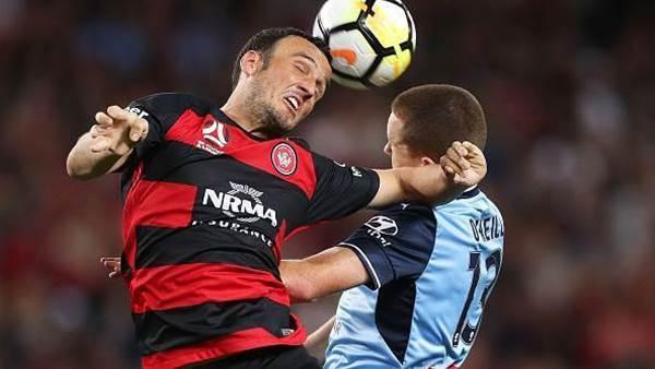 Sydney Derby player ratings