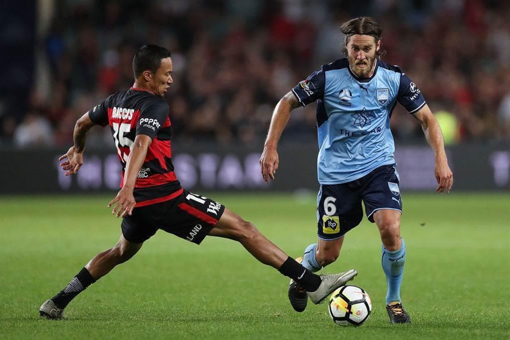 Sydney derby match analysis