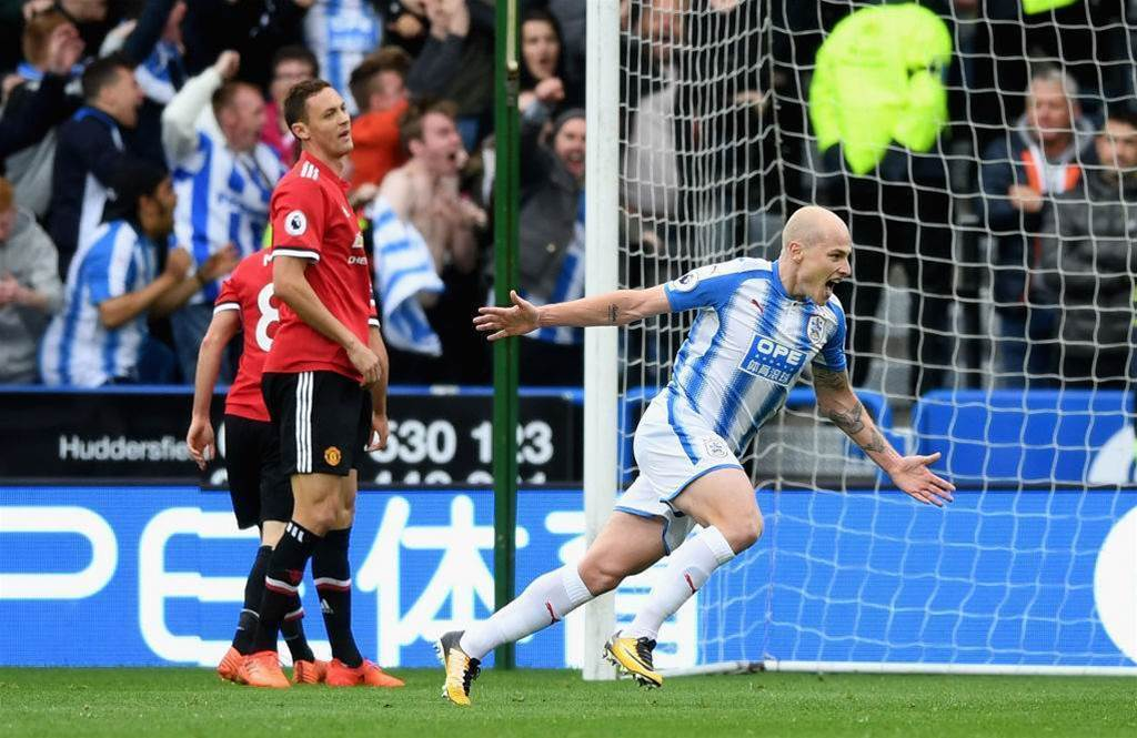Mooy scores in United shock