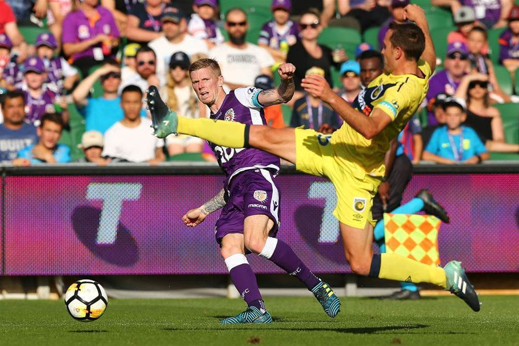 Keogh defends unconvincing Glory