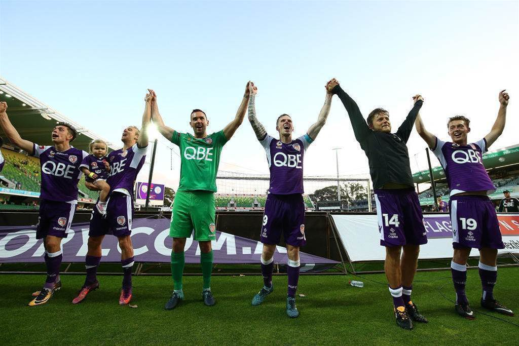 Glory v Mariners player ratings