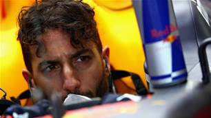 Ricciardo on next move: It's not about the money