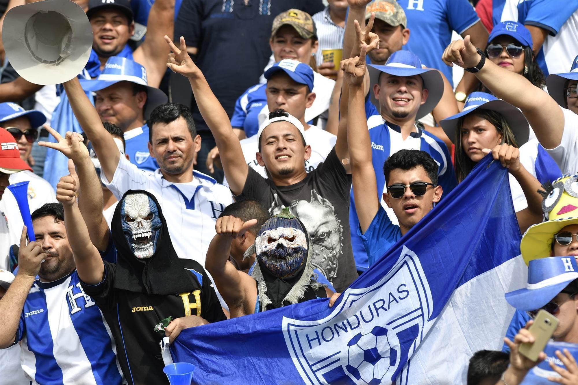 Analysis: Australia escape Honduras unscathed