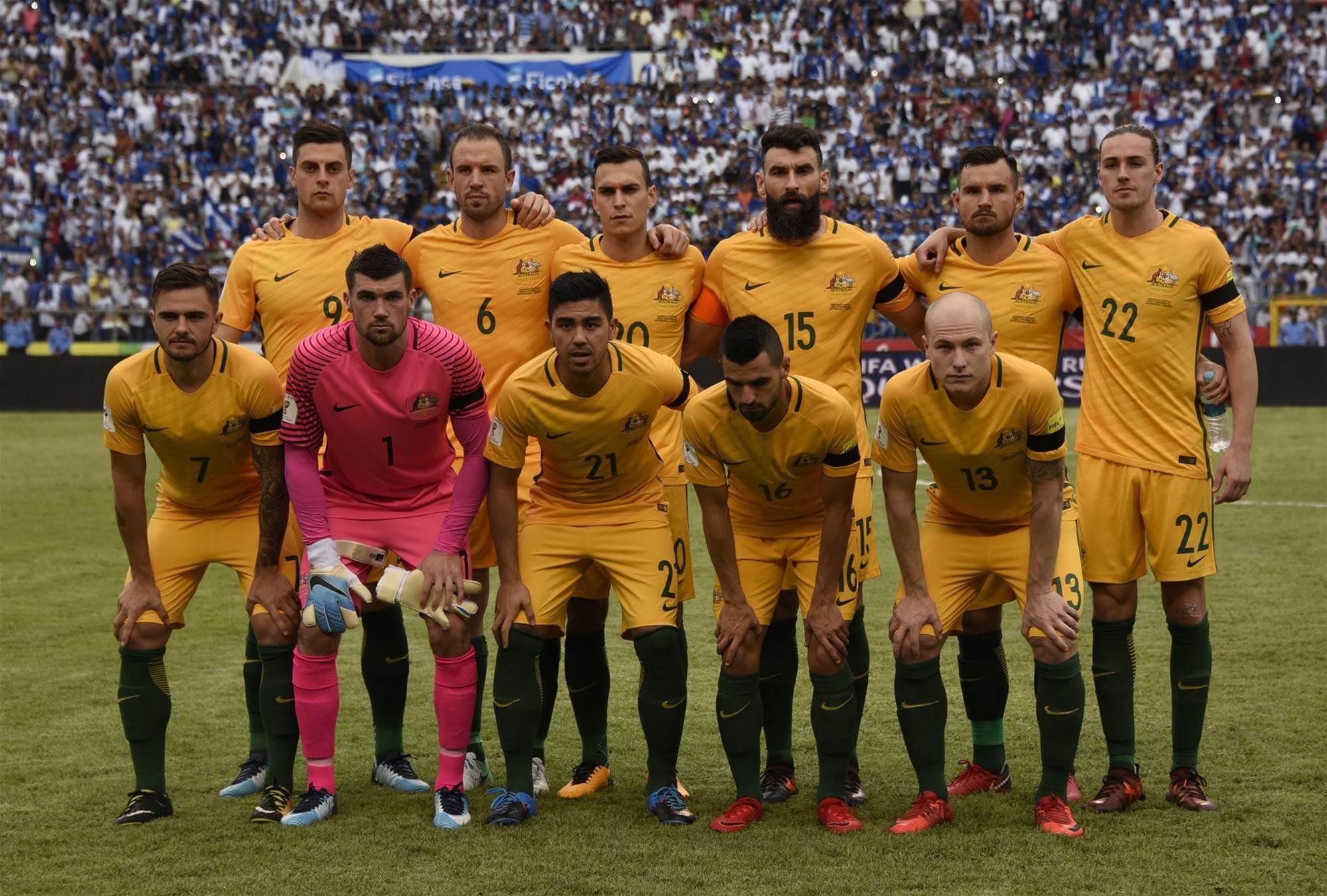 Socceroos vs Honduras player ratings