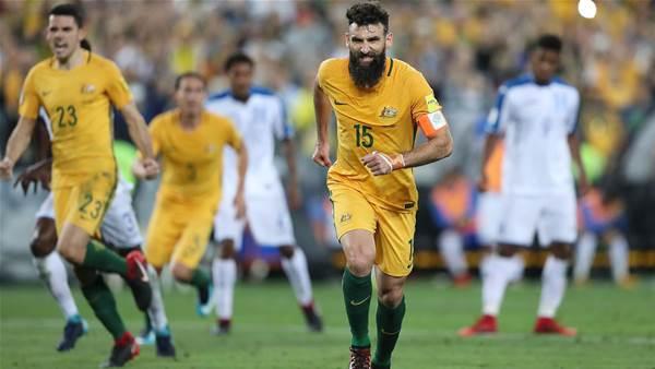 Australia v Honduras WCQ player ratings