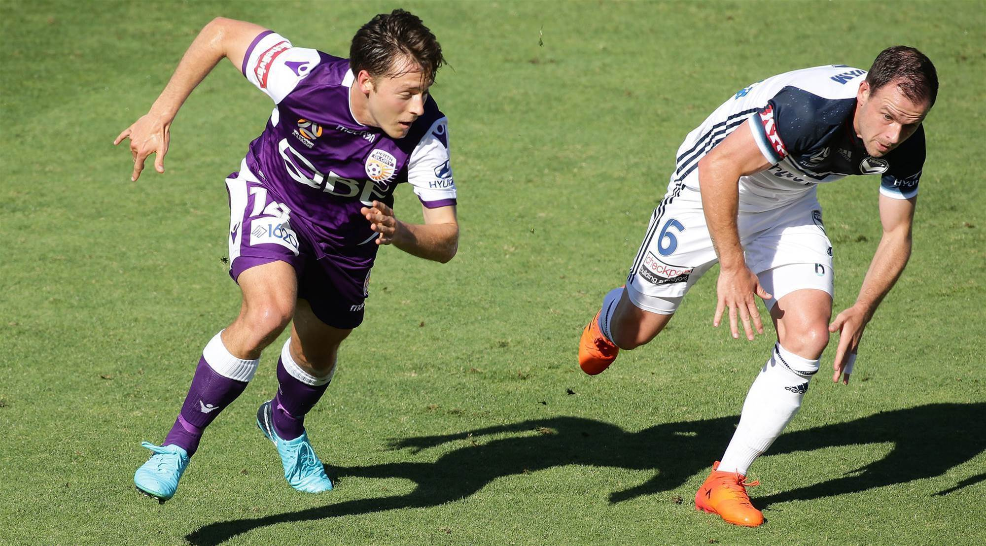 Perth Glory v Melbourne Victory player ratings