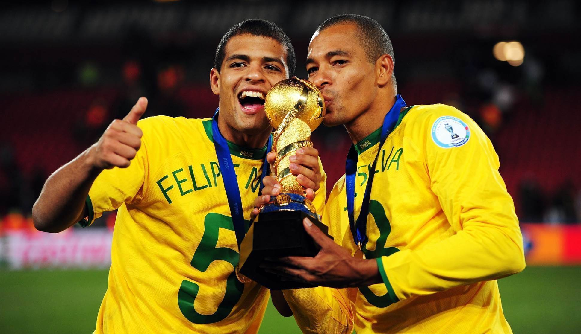 Confeds Cup headed for Australia