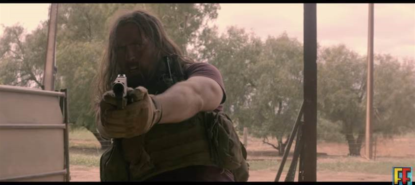 Australian Ghost Recon: Wildlands film takes a lighter look at the war on drugs