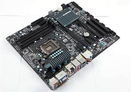 Gigabyte Z68X-UD3H-B3: highly recommended for enthusiasts