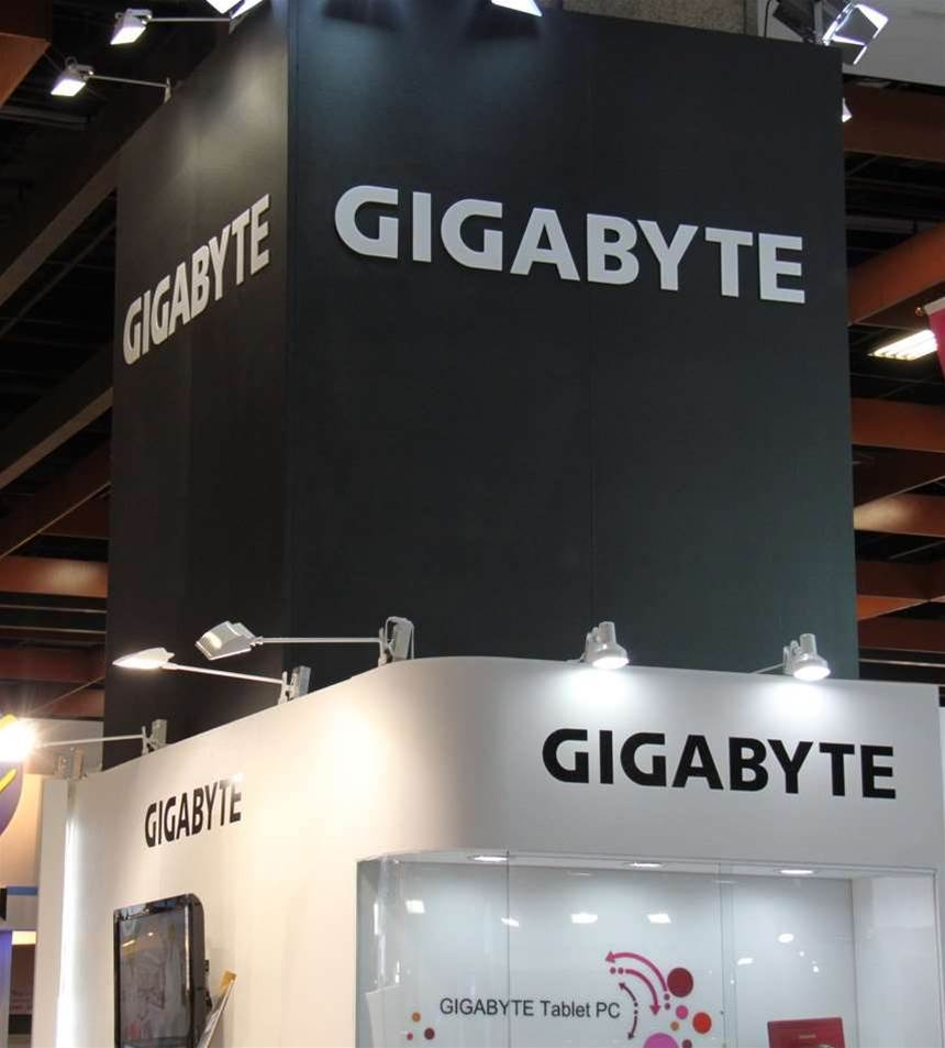 GIGABYTE boasts 28 year motherboard record!