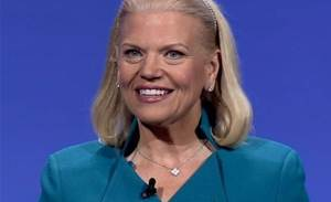IBM says it won't pressure its customers into the cloud