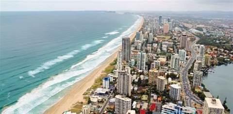 Big Blue to boost Gold Coast's IQ