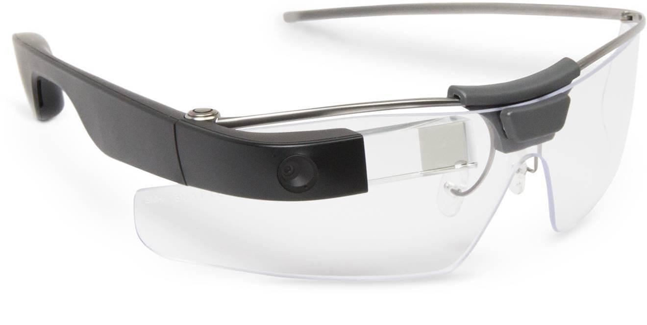 Google Glass reborn as enterprise goggles