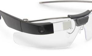 Google Glass reborn as enterprise goggles