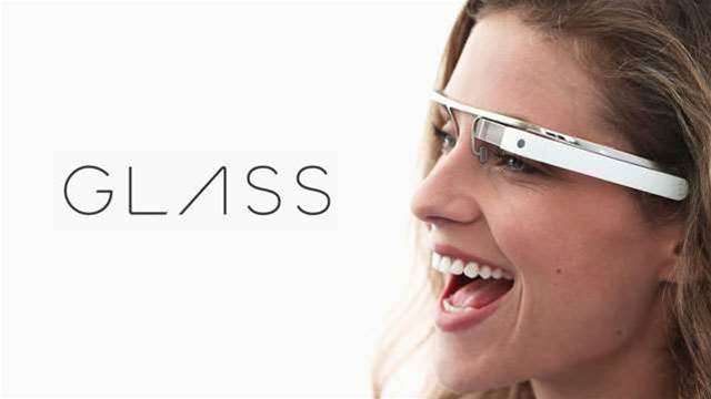 Flaw granted remote control of Google Glass