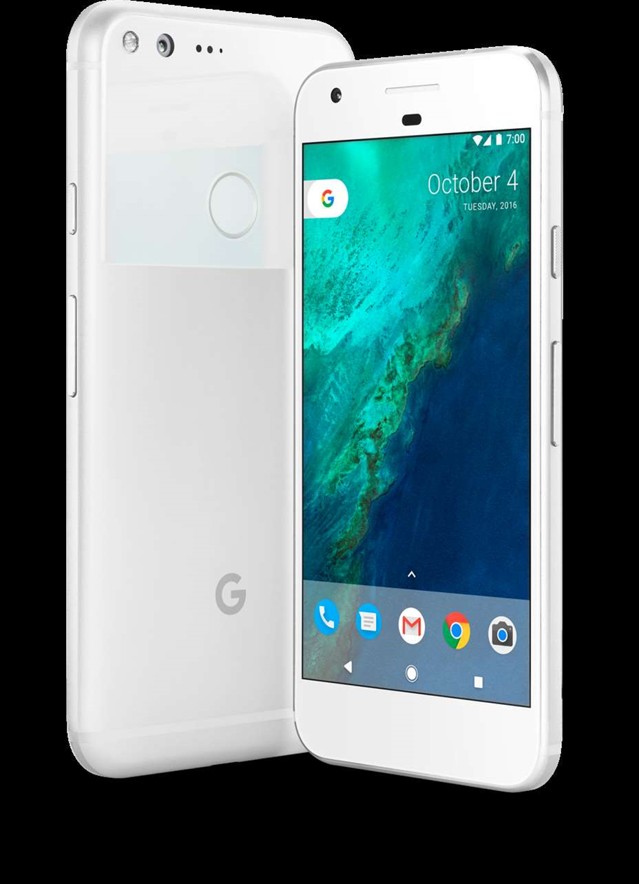 Google takes aim at Apple with new phones and devices