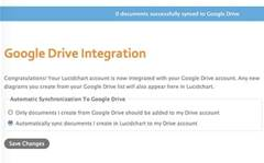 Google Drive wants to hold all your data