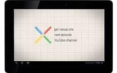 Report: Asus Google Nexus tablet to arrive in May