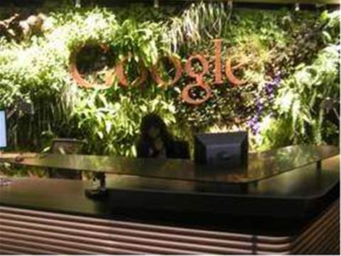 Researchers gain root to Google Australia's office system