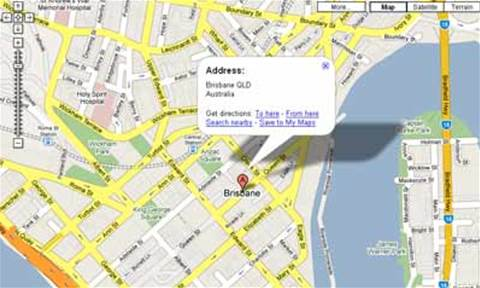 Google defends changes to Maps data sourcing