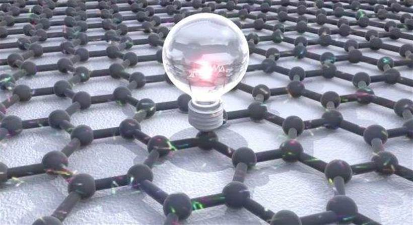 Learn about the 'Internet of Industrial Materials'