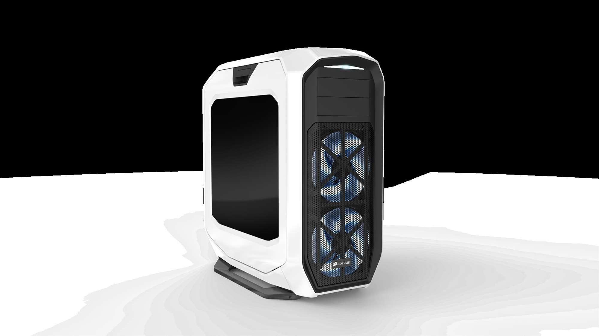 Corsair's big Computex 2014 hardware reveal