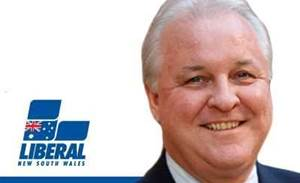 Pearce sacked as NSW IT boss