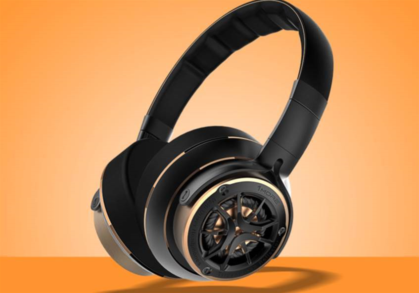 1more's hi-res headphones offer more bang for your buck