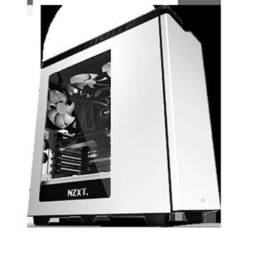 Group Test: NZXT H440