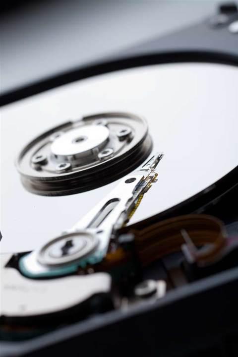 Scientists tout super-fast hard drives