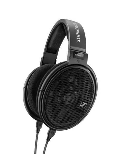 Sennheiser releases two new high-end headphones