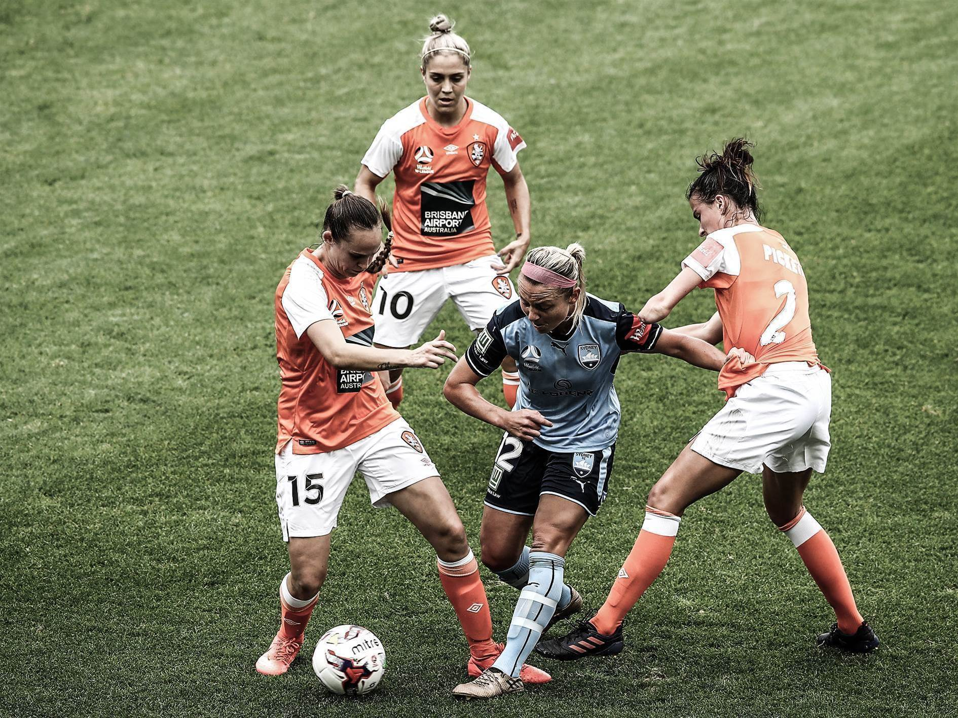 Bootwatch: W-League Season 10 kicks off with a flying start