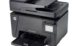 Review: HP Color LaserJet Pro MFP M177fw